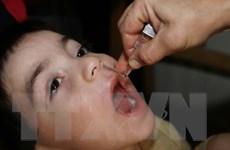 Châu Âu xuất hiện hai ca bại liệt đầu tiên sau 5 năm hết dịch