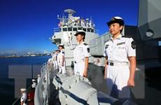 5 tàu Trung Quốc rút khỏi khu vực ngoài khơi bang Alaska của Mỹ