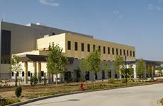Đại sứ quán Mỹ tại Tajikistan ngừng hoạt động vì lý do an ninh