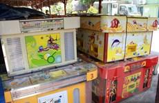 Bắt tụ điểm kinh doanh game bắn cá trá hình lớn nhất tại Tây Ninh