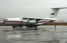 Bulgaria từ chối cho Nga sử dụng không phận để tiếp tế cho Syria