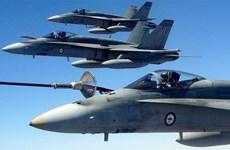 Australia sẽ hợp tác với Mỹ-Anh để loại bỏ chính quyền Syria