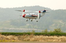 Hàn Quốc triển khai vật thể bay không người lái giám sát Triều Tiên