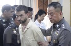 Còn quá sớm để khẳng định thủ phạm vụ đánh bom ở Bangkok