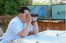 Hàn Quốc và Mỹ kêu gọi Triều Tiên không tiến hành thử tên lửa