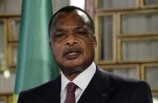 Biểu tình lớn phản đối sửa đổi hiến pháp tại Cộng hòa Congo