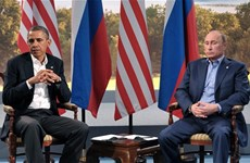 Tổng thống Mỹ và Tổng thống Nga hội đàm lần đầu tiên sau hai năm