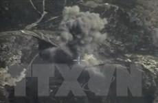 Các nhóm nổi dậy ở Syria kêu gọi lập liên minh chống Nga-Iran
