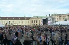 Khủng hoảng nhập cư: Áo không quay lưng với những người di cư