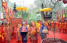 Hà Nội công bố quy hoạch khu văn hóa và làng du lịch Sóc Sơn