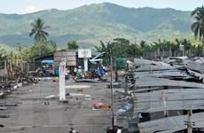 Hoả hoạn tại một nhà tù ở Philippines khiến 10 người thiệt mạng