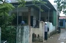 Vụ 4 người trong gia đình thương vong: Con trai say rượu đâm cả nhà