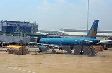 [Video] Hành khách gây rối tại sân bay sẽ bị cấm bay vĩnh viễn