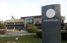 Nga bị phong tỏa số cổ phần trong kênh truyền hình Euronews
