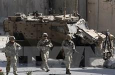 Tư lệnh NATO: Cần phải không kích Taliban tại Afghanistan