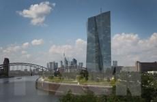ECB sẽ chưa thắt chặt chính sách tiền tệ trong tương lai gần