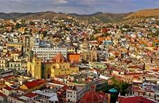 Mexico dự kiến đón 30 triệu lượt khách quốc tế trong năm 2015
