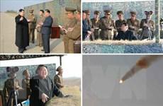 Hàn Quốc: Nga có vai trò xây dựng trong vấn đề hạt nhân Triều Tiên