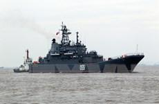 Nga: Quân khu miền Đông được trang bị hàng trăm vũ khí hiện đại