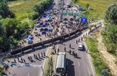 Cộng hòa Séc phản đối ý tưởng đóng cửa biên giới Schengen