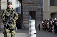 """Cộng hòa Séc thận trọng với tin bị tổ chức IS """"thề hủy diệt"""""""