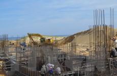 Tập đoàn FLC đầu tư 1.600 tỷ đồng xây dựng khu du lịch Eo Gió