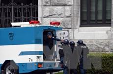 Nhật Bản lên kế hoạch lập đơn vị đặc nhiệm chống khủng bố
