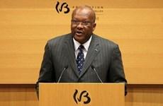 Burkina Faso có Tổng thống mới đầu tiên sau nhiều thập kỷ