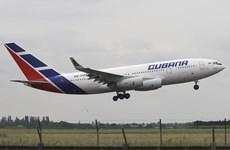 Cuba-Mỹ nỗ lực gỡ bỏ rào cản đối với thỏa thuận hàng không