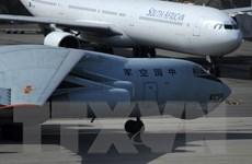 Mỹ đệ đơn lên WTO kiện Trung Quốc về việc áp thuế máy bay