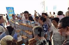 Vinamilk tổ chức hội thảo chăm sóc sức khỏe người cao tuổi