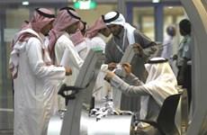 Saudi Arabia đối mặt với tình trạng thất nghiệp cao kỷ lục