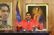 Tổng thống Venezuela không dự Hội nghị thượng đỉnh Mercosur