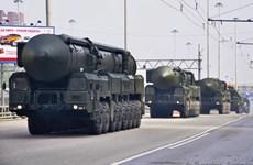 Chuyên gia: Lá chắn hạt nhân Nga gần như bất khả xâm phạm