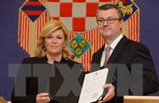 Croatia: Ông Tihomir Oreskovic được chỉ định làm Thủ tướng