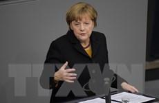 [Video] AFP bầu chọn Thủ tướng Đức là nhân vật của năm 2015