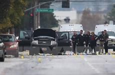 Nước Mỹ vẫn chưa có lời giải cho vấn đề kiểm soát súng đạn