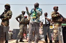 Cộng hòa Trung Phi tổng tuyển cử trong vòng xoáy bạo lực