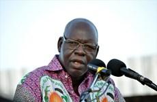 Ông Salif Diallo trở thành tân Chủ tịch Quốc hội Burkina Faso