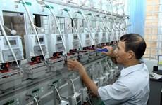 Phát hiện một công ty sản xuất, buôn bán côngtơ điện giả