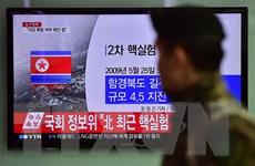 IAEA và EU quan ngại về tuyên bố thử bom H của Triều Tiên