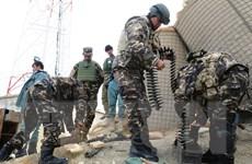 Thúc đẩy tiến trình hòa bình giữa chính phủ Afghanistan và Taliban