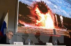 Nga phản bác báo cáo cuối cùng của Hà Lan về vụ MH17