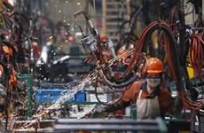 Kinh tế Trung Quốc tăng trưởng thấp nhất trong 25 năm qua