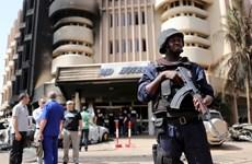 Burkina Faso: Các tay súng cướp kho vũ khí ngay tại thủ đô