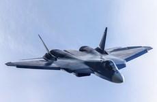 Ấn Độ-Nga cắt 40% kinh phí phát triển máy bay chiến đấu thế hệ 5
