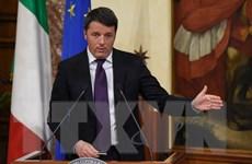 Thủ tướng Italy vượt qua hai cuộc bỏ phiếu bất tín nhiệm