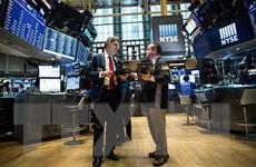 Chứng khoán Mỹ: Cổ phiếu năng lượng và công nghiệp đi lên