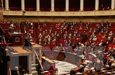Hạ viện Pháp ủng hộ việc đưa tình trạng khẩn cấp vào hiến pháp