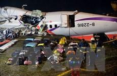 """IATA: 2015 là năm """"an toàn khác thường"""" của ngành hàng không"""